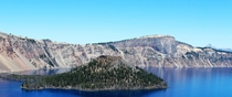 Crater Lake National Park OR  OC