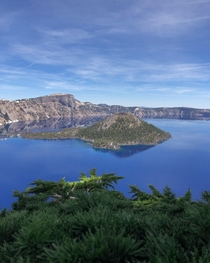 Crater Lake National Park Oregon  IGcoreyraff