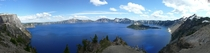 Crater Lake Oregon  X-post rpics