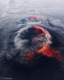 Craters of Iceland  - Instagram hrdur