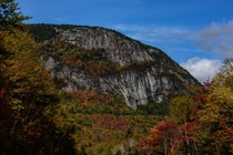 Crawford Notch State Park New Hampshire