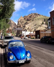 Creede Colorado OC
