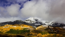 Crested Butte CO  by Eric Maier