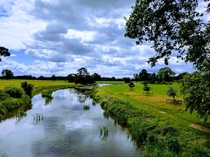 Croome Worcestershire England