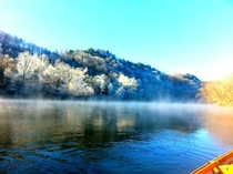 Cumberland River Kentucky