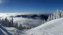 Cypress Mountain Vancouver BC