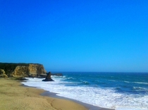 Davenport Beach California OC