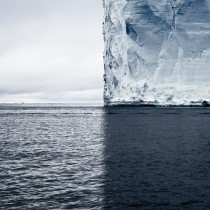 David Burdeny Icebergs
