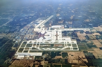 Daxing Airport ready to open in Beijing China