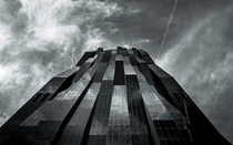DC Tower  Vienna  photo by Emil Jovanov