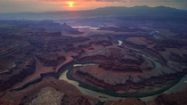 Dead Horse Point and the Colorado River Moab Utah Taken by Stephen Alvarez on a Nokia Lumia
