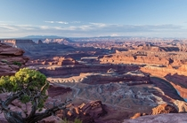 Dead Horse Point Utah  photo by Laura Bartholomew