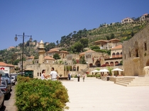 Deir El Qamar Mount Lebanon - The Summer Mountainside Retreat of Lebanons Emirs