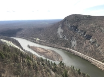 Delaware Water Gap OC