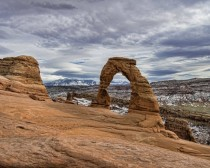 Delicate Arch Arches Nation Park