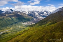 Denali National Park Alaska  by Amazing Views Photography
