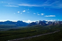 Denali National Park Alaska Photo taken by my brother