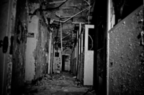 Denbigh Mental Asylum North Wales