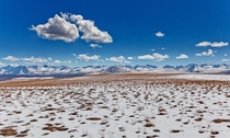 Deosai Plains Pakistan K feet altitude