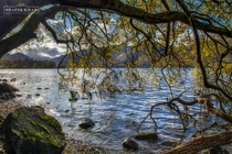 Derwentwater Lake District UK