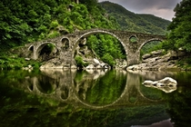 Devils Bridge - Ardino Bulgaria