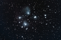 Did you know the Pleiades star cluster is known as Subaru in Japan and is the inspiration behind the car logo