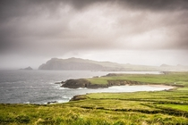 Dingle Peninsula Ireland  by Giuseppe Milo