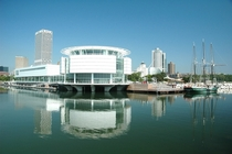Discovery World Museum Milwaukee Wisconsin