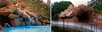 Disneys Abandoned water park River Country