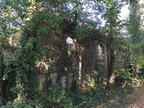 Does anybody know anything about this building on Derwent Valley Is it perhaps the old Rowlands Gill station