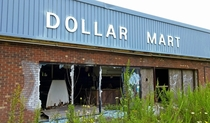 Dollar Mart - Hwy  Outside of Boone NC