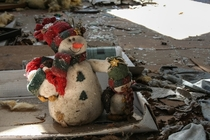 Dont worry buddy only  days until Xmas Found these  in an abandoned barn