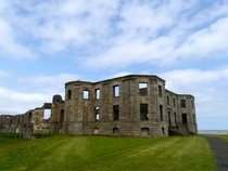 Downhill Demesne County DerryLondonderry Northern Ireland