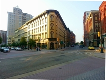 Downtown Grand Rapids MI