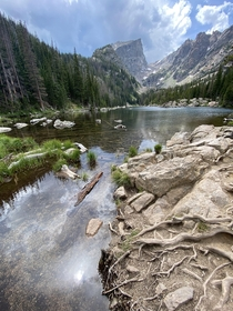 Dream Lake  RMNP