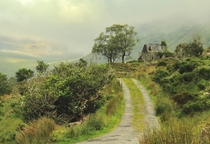 Drumluska Cottage - County Kerry Ireland
