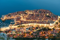 Dubrovnik Jewel of the Adriatic
