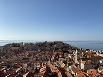 Dubrovnik - To all Croatians out there thank you for maintaining such a beautiful city  x