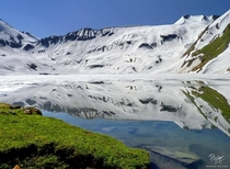 Dudipatsar Lake Kaghan Valley Pakistan  By Mobeen Mazhar