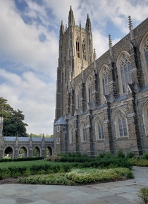 Duke University North Carolina