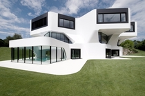 Dupli Casa by J Mayer H Architects