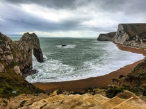Durdle Door Dorset  OC