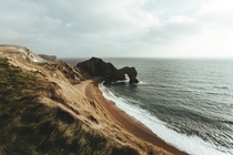 Durdle Door Dorset UK