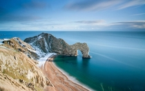 Durdle Door England taken by Chris Button