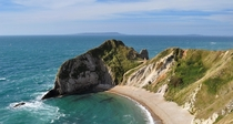 Durdledoor West Lulworth Dorset UK