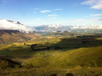 During my hike around hillside in Cambridge New Zealand xpost rNZPHOTOS
