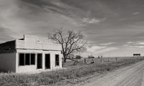 Dust Bowl Bodega  Mt Dora New Mexico