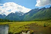 Eagle River Alaska USA