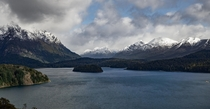 Early spring in Bariloche Argentina