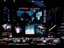 Early Tracking and Communication Facilities at Goddard Space Flight Center - s  xpost rTechnologyPorn